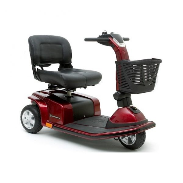 Celebrity HD 3 Wheel Scooter